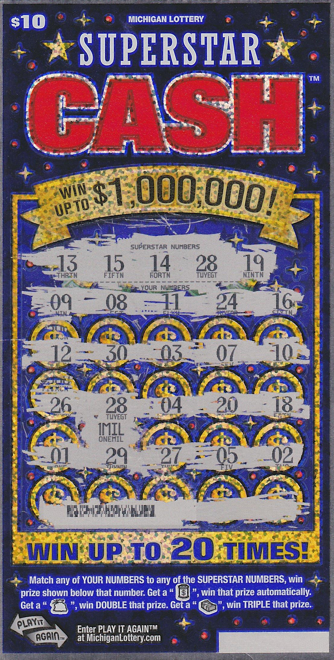 Lotto 01.01.20