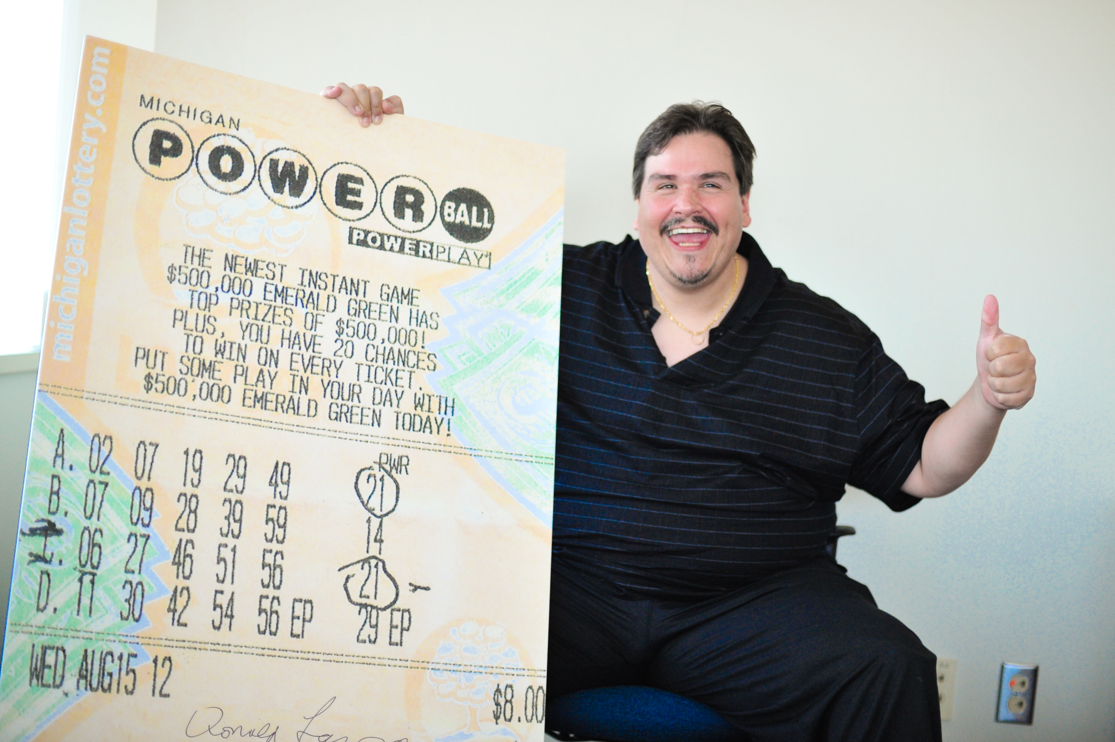 Lotto 31.12