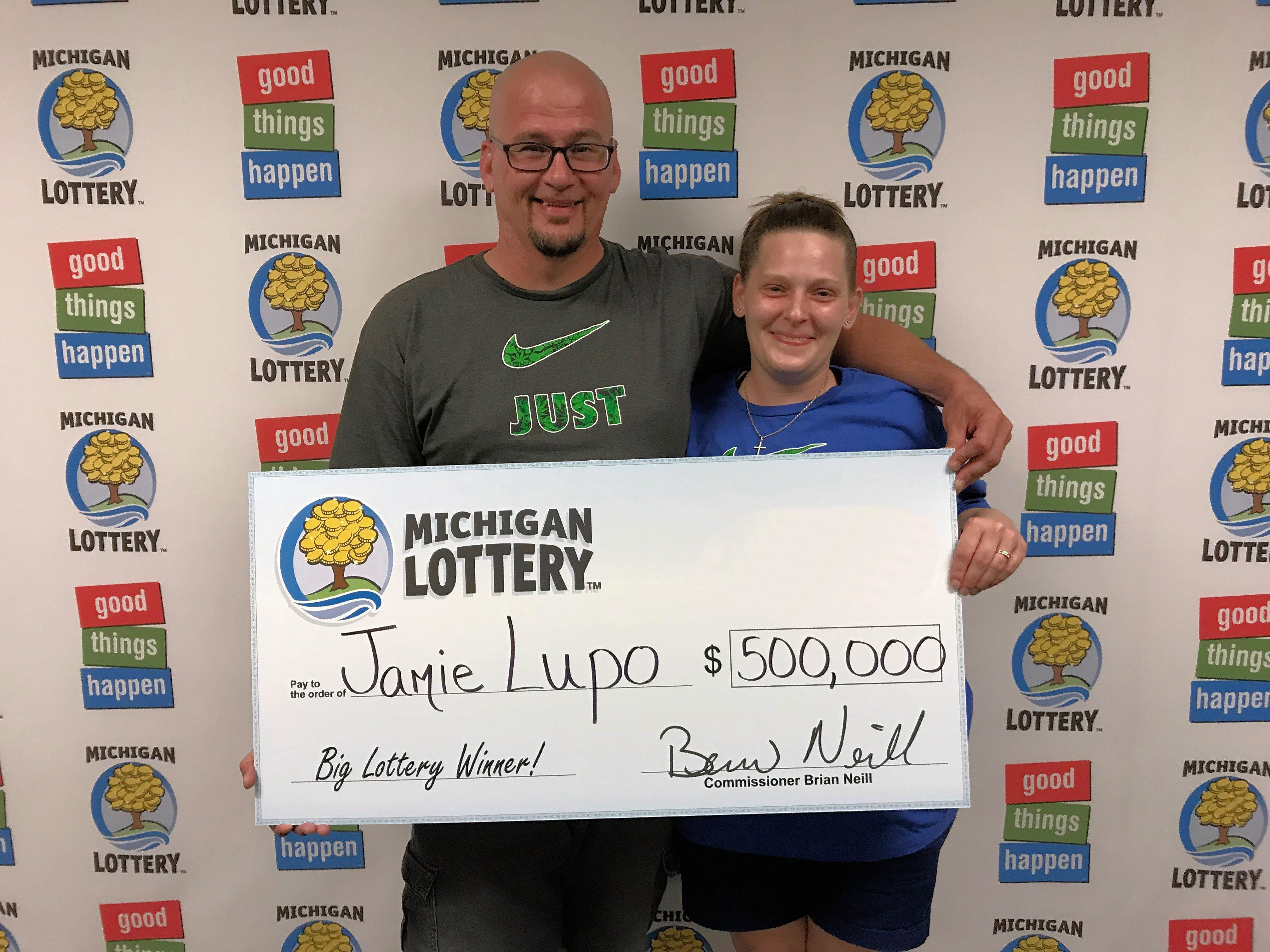Michigan Lottery — Blogs, Pictures, and more on WordPress
