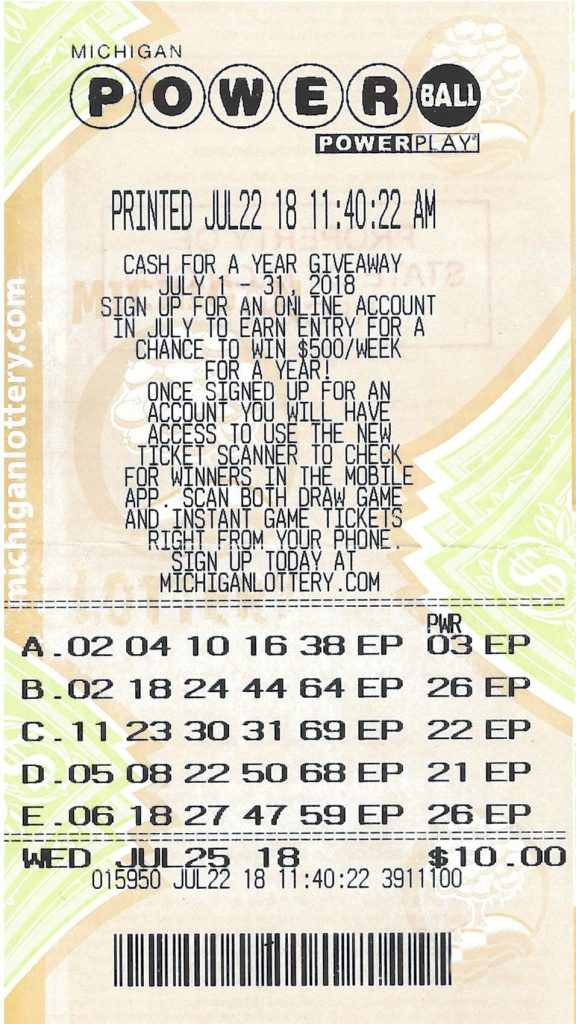 Real Estate Photos ⁓ Top Twelve Michigan Lottery Mobile App Ticket