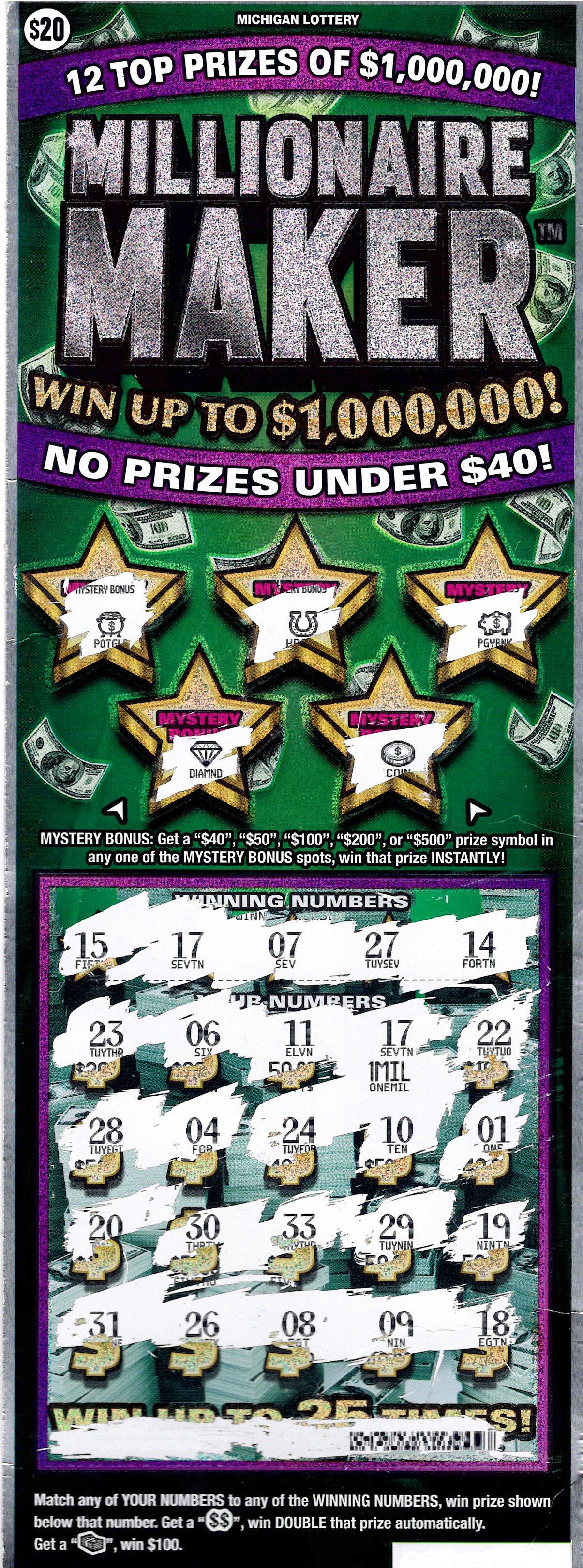 Lotto Millionar
